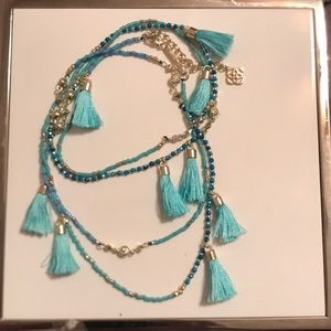 Kendra Scott Augusta Long Necklace
